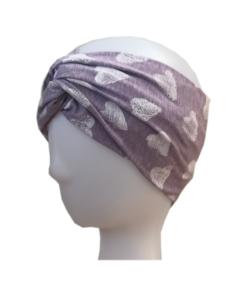 Haarband/Stirnband