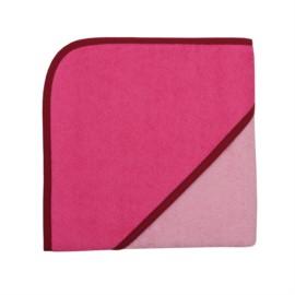 Zweifarbig pink/rosa